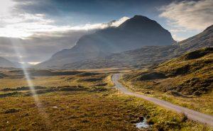 Torridon scotland