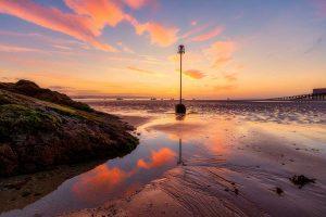 Pembrokshire coast