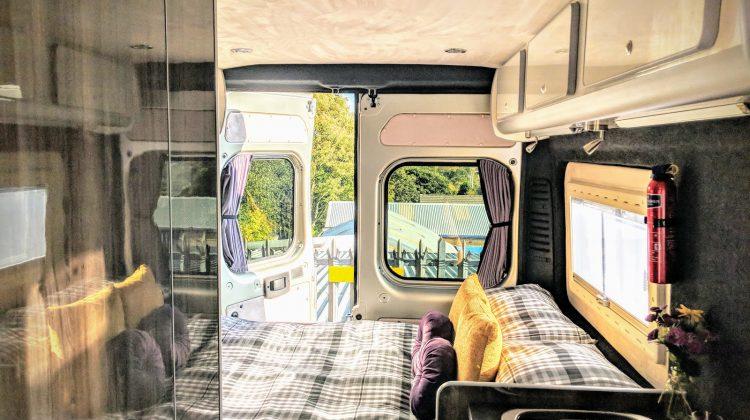 effective campervans